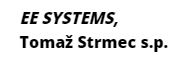 Izdelava spletne strani EE Systems